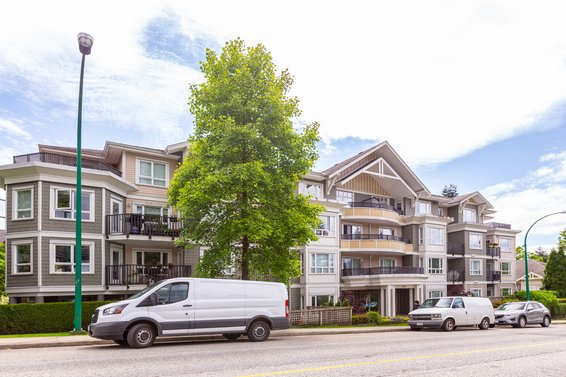 102 183 West 23rd Street, North Vancouver