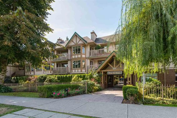 404-2059 Chesterfield Avenue, North Vancouver