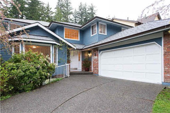 5825 Nancy Greene Way, North Vancouver