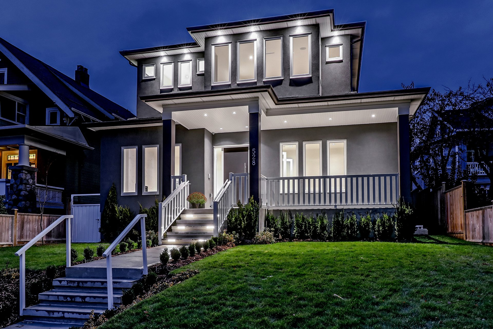 528 East 11th Street, North Vancouver