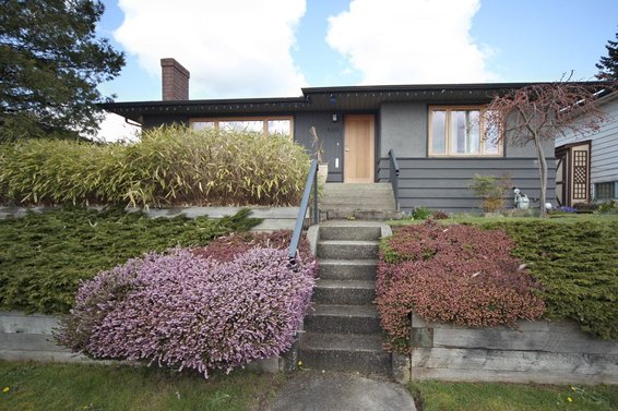 408 East 7th Street, North Vancouver
