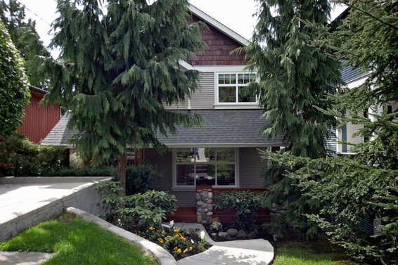 245 East 29th Street, North Vancouver