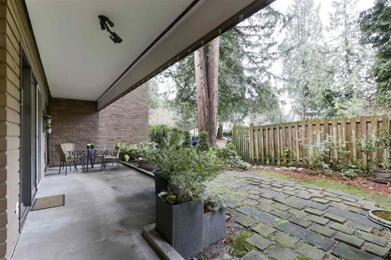 111 2620 Fromme Road, North Vancouver