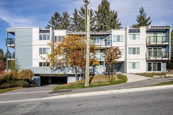 107-156 West 21st Street, North Vancouver