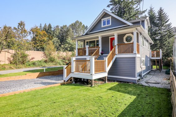 2420 West Keith Road, North Vancouver