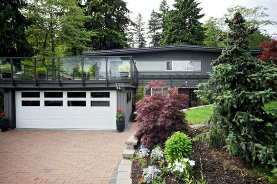 723 Plymouth Drive, North Vancouver