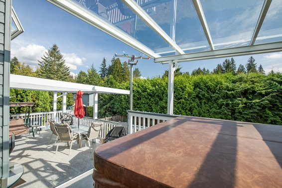 2316 Ennerdale Road, North Vancouver