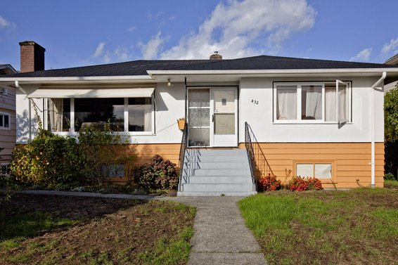 432 W 15th Street, North Vancouver