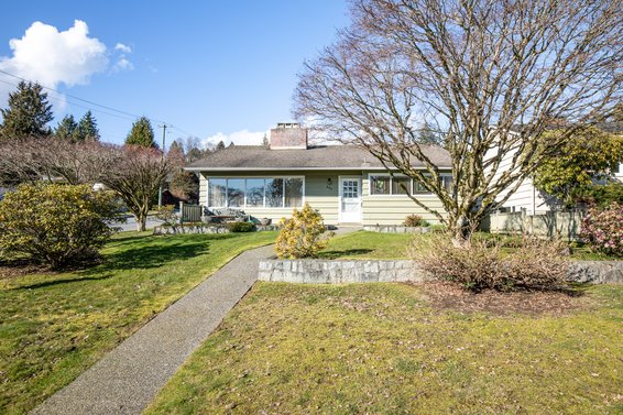 502 East 18th Street, North Vancouver