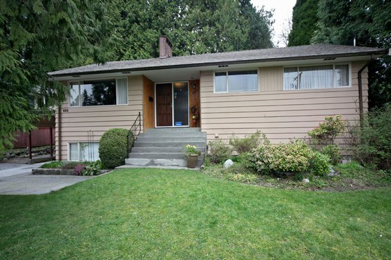 684 East 29th Street, North Vancouver