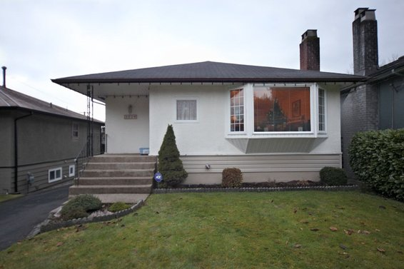 3519 Norwood Avenue, North Vancouver