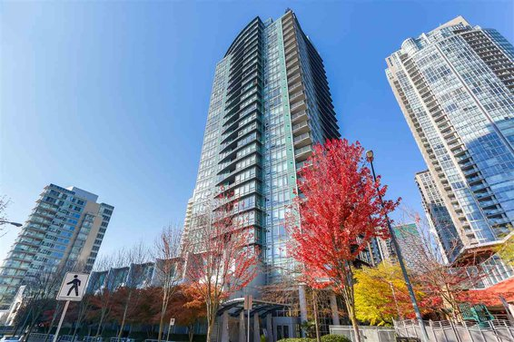 2106-1483 Homer Street, Vancouver