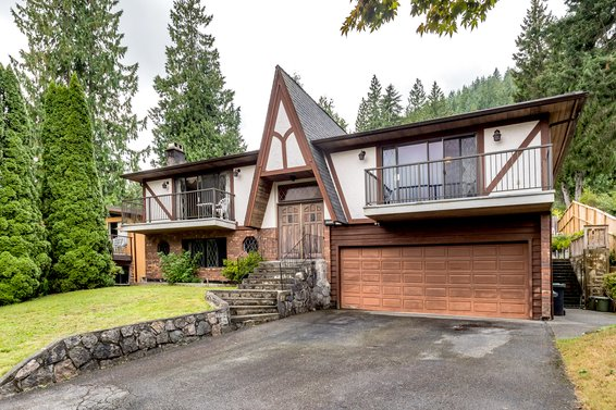 4649 Tourney Road, North Vancouver