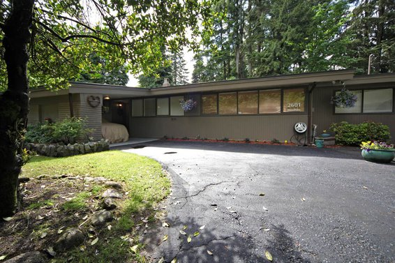 2601 Woodbine Drive, North Vancouver