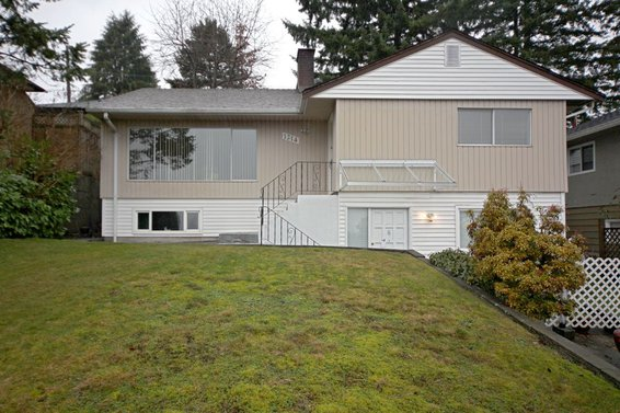 1214 Cloverley Street, North Vancouver