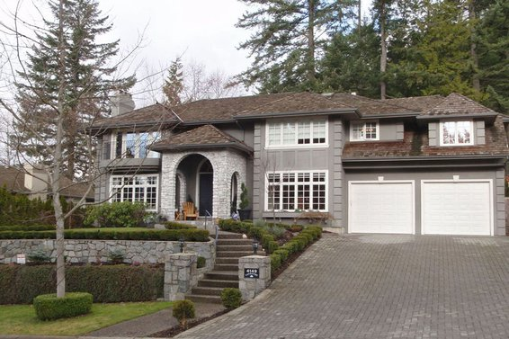 4149 Coventry Way, North Vancouver
