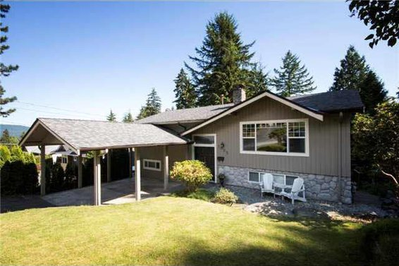 1025 Doran Road, North Vancouver