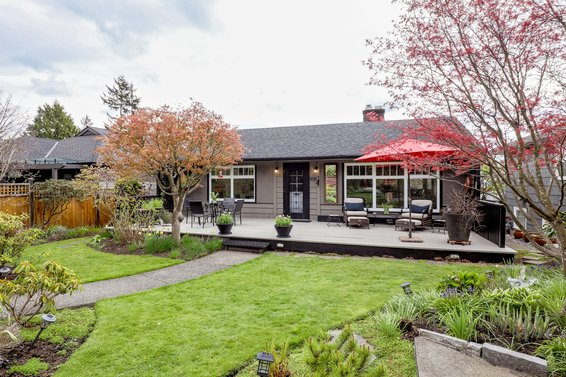 515 East 19th Street, North Vancouver