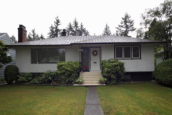 1011 West 19th Street, North Vancouver