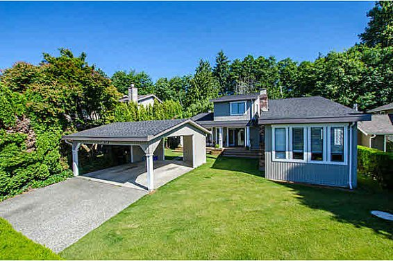4054 Cummins Place, North Vancouver