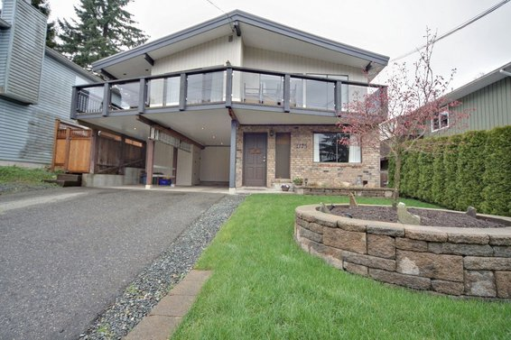 1125 Deep Cove Road, North Vancouver