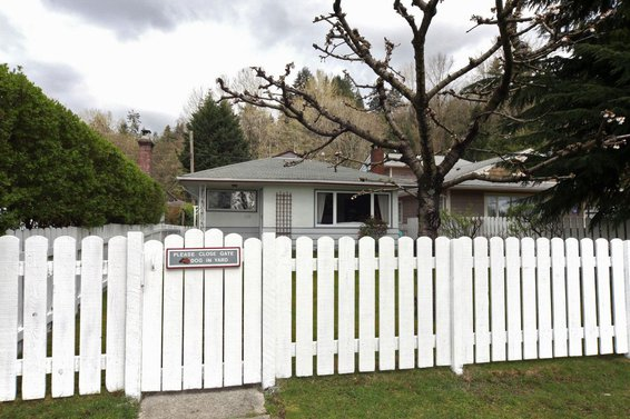 1310 West 17th Street, North Vancouver