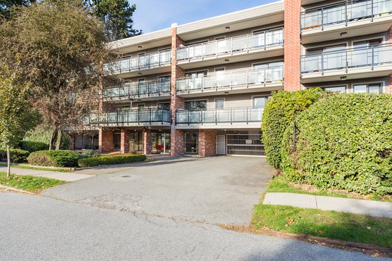 307-360 East 2nd Street, North Vancouver