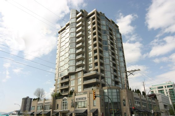 502-160 E 13th Street, North Vancouver