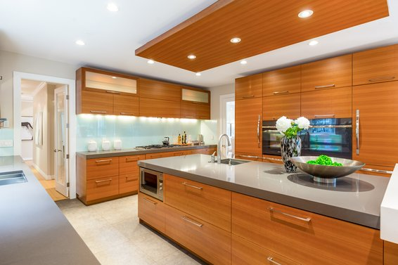 Kitchen 7 - 998 Dempsey Road, North Vancouver
