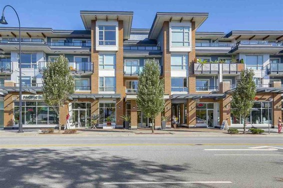 306-1330 Marine Drive, North Vancouver