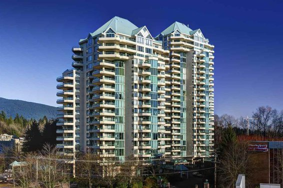 12C-338 Taylor Way, West Vancouver
