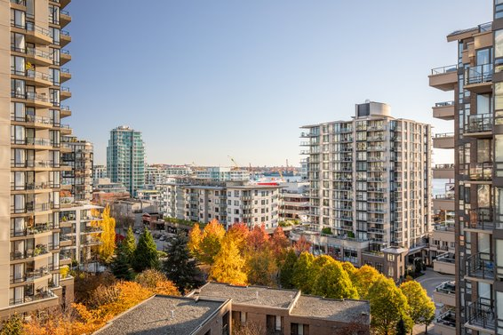 705 175 West 2nd Street, North Vancouver