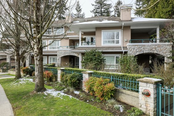 3151 Connaught Crescent, North Vancouver