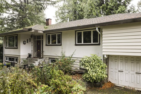 611 East Windsor Road, North Vancouver