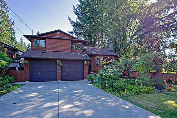 3434 Duval Road, North Vancouver