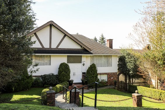 329 East 27th Street, North Vancouver