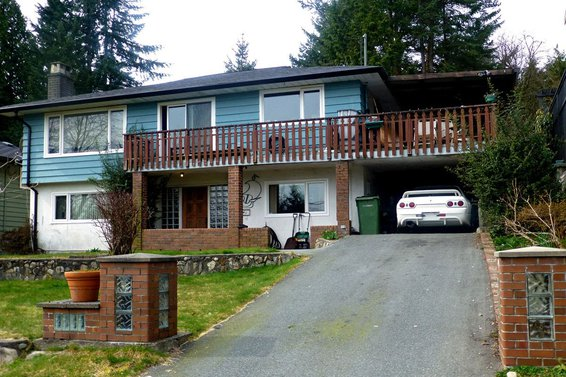 3253 Connaught Avenue, North Vancouver