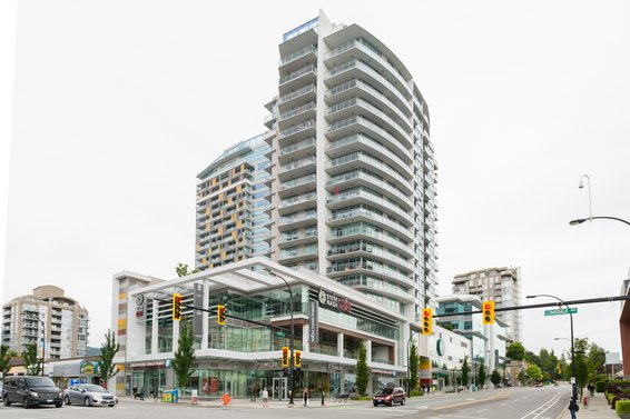 1509 112 East 13th Street, North Vancouver