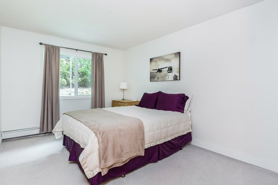 Bedroom - 107-156 West 21st Street, North Vancouver