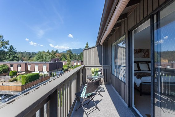 971 Old Lillooet Road, North Vancouver