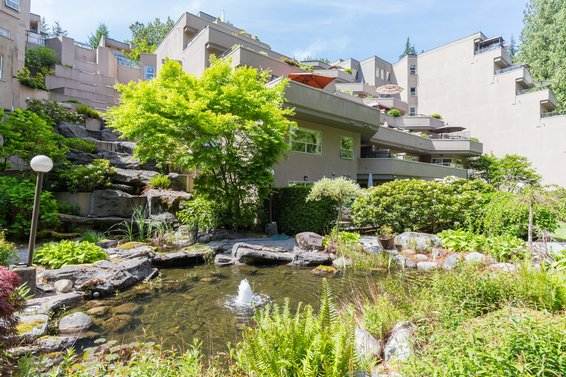 304-1500 Ostler Court, North Vancouver -  Mountain Terrace 2