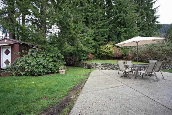 942 Canyon Boulevard, North Vancouver