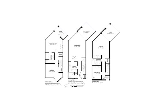 Floorplan - - 111-1910 Chesterfield Avenue, North Vancouver