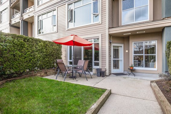 113 3600 Windcrest Drive, North Vancouver