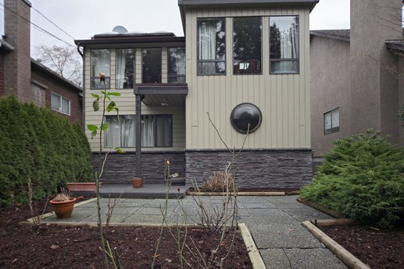 506 West 28th Street, North Vancouver