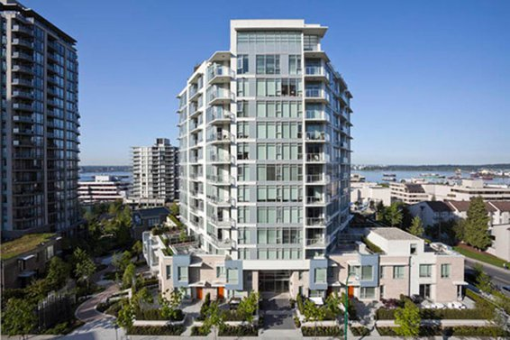 601-175 W 2nd Street, North Vancouver