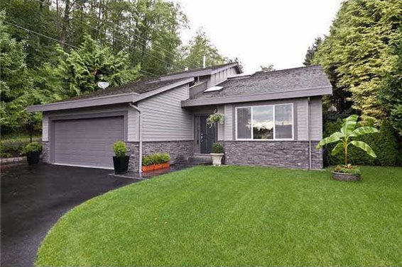 5361 Nancy Greene Way, North Vancouver