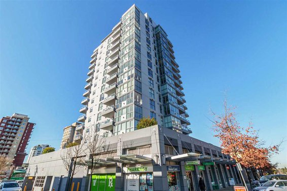 801-121 W 16th Street, North Vancouver