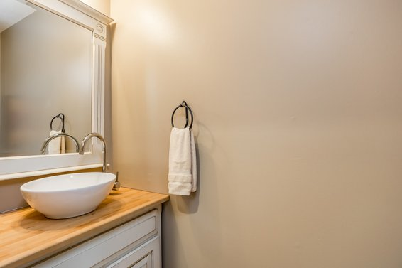 Powder Room - 3 229 East 8th Street, North Vancouver