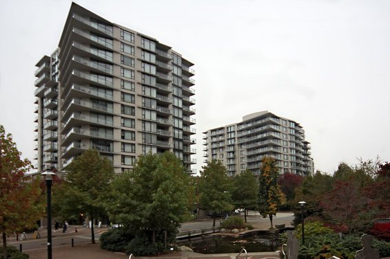 1109-155 W 1st Street, North Vancouver